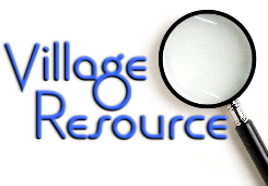 Village Resource logo